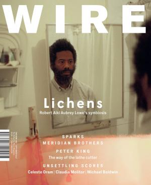 The Wire Issue 403 September 2017 Cover