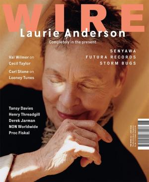 The Wire Issue 412 June 2018