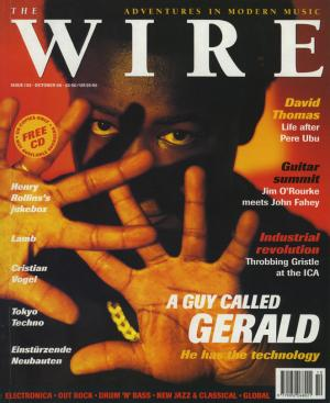 The Wire Issue 152 October 1996