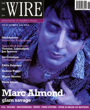 The Wire Issue 141 November 1995