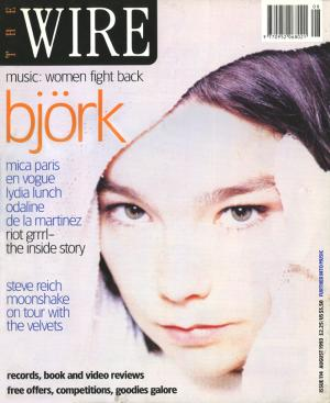 The Wire Issue 114 August 1993
