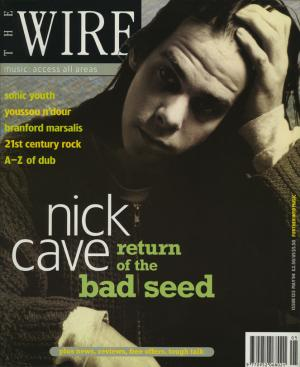 The Wire Issue 123 May 1994