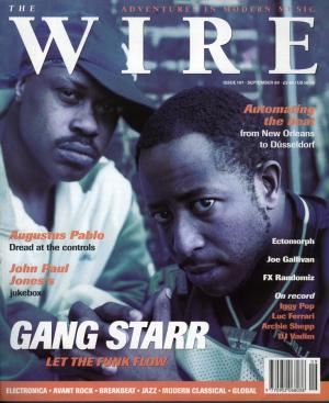 The Wire Issue 187 September 1999
