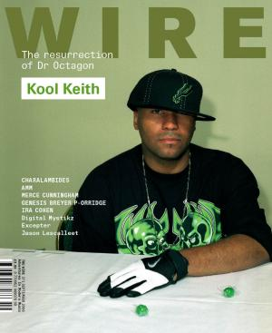 The Wire Issue 271 September 2006