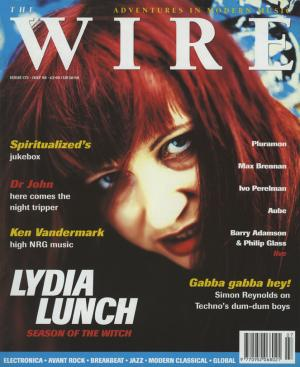 The Wire Issue 173 July 1998
