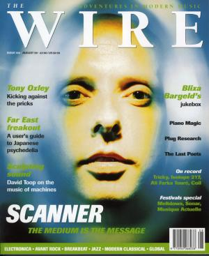 The Wire Issue 186 August 1999