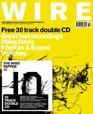 The Wire Issue 236 October 2003