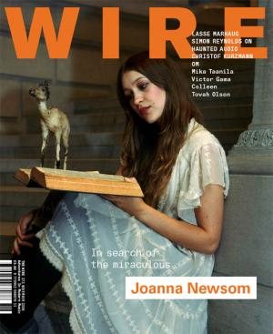 The Wire Issue 273 November 2006