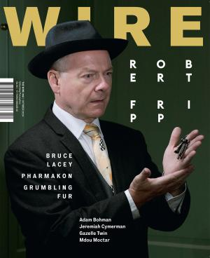 The Wire Issue 368 October 2014