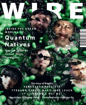 The Wire Issue 406 December 2017 Cover