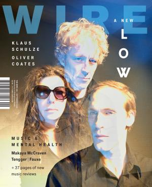 The Wire Issue 415 September 2018 Cover