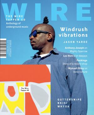 The Wire Issue 417 November 2018 Cover
