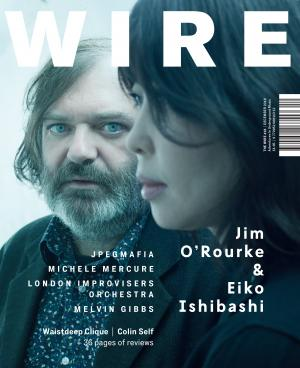 The Wire Issue 418 December 2018