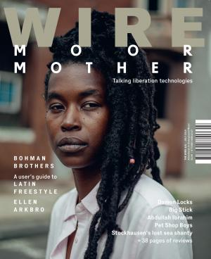 The Wire Issue 425 July 2019 Cover