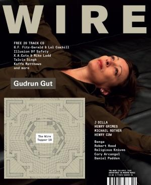 The Wire Issue 290 April 2008