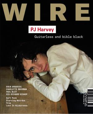 The Wire Issue 283 September 2007