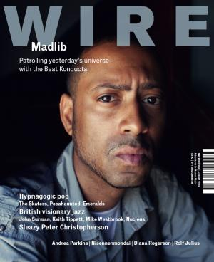 The Wire Issue 306 August 2009