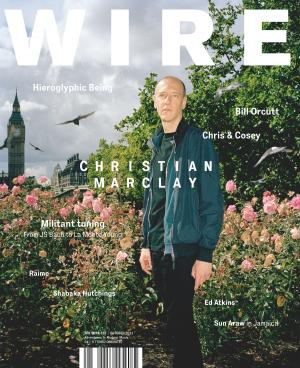 The Wire Issue 332 October 2011