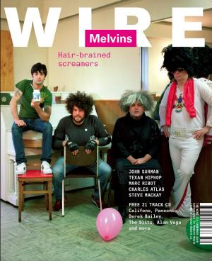 The Wire Issue 274 December 2006