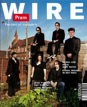 The Wire Issue 286 December 2007