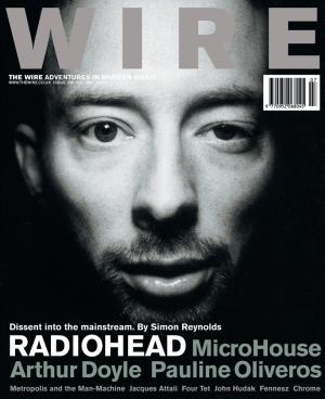 The Wire Issue 209 July 2001