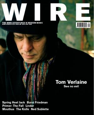 The Wire Issue 266 April 2006