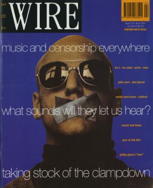 The Wire Issue 110 April 1993