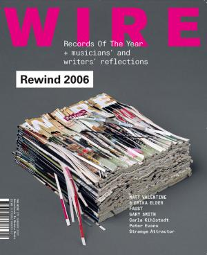 The Wire Issue 275 January 2007