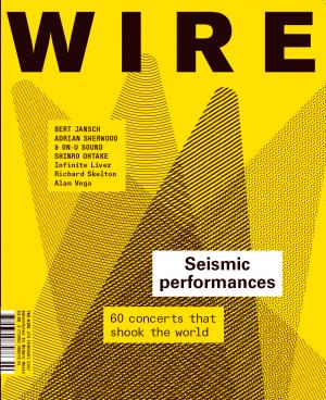 The Wire Issue 276 February 2007