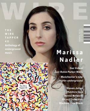 The Wire Issue 387 May 2016 Cover
