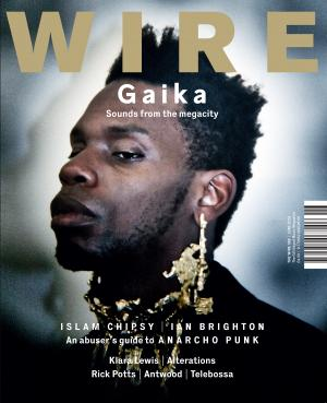 The Wire Issue 388 June 2016 Cover