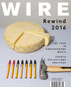 The Wire Issue 395 January 2017