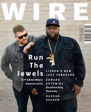 The Wire Issue 396 February 2017 Cover