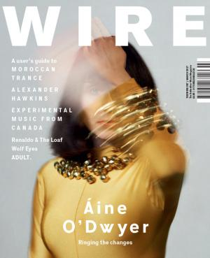 The Wire Issue 397 March 2017 Cover
