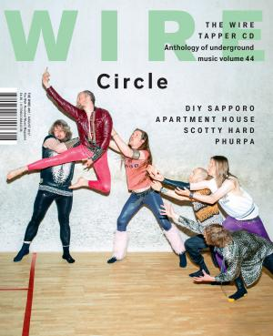 The Wire Issue 402 August 2017 Cover