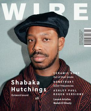 The Wire Issue 408 February 2018