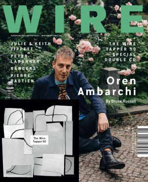 The Wire Issue 426 August 2019 Cover