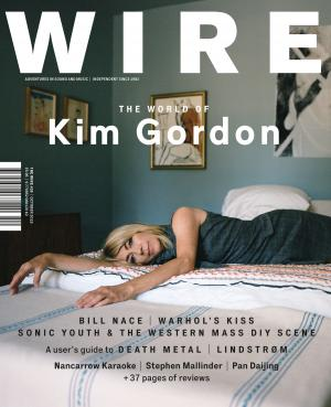 The Wire Issue 428 October 2019 Cover