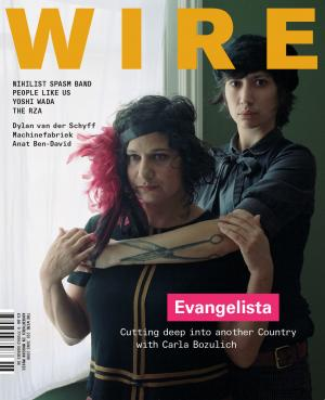 The Wire Issue 292 June 2008