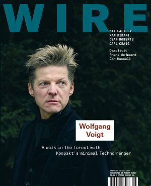 The Wire Issue 291 May 2008