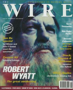 The Wire Issue 163 September 1997