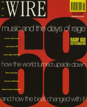 The Wire Issue 111 May 1993