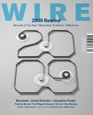 The Wire Issue 311 January 2010