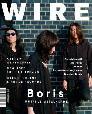 The Wire Issue 385 March 2016