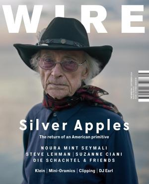 The Wire Issue 391 September 2016 Cover