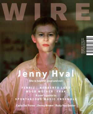 The Wire Issue 392 October 2016 Cover