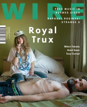 The Wire Issue 399 May 2017 Cover