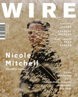 The Wire Issue 401 July 2017 Cover