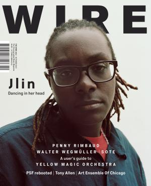 The Wire Issue 404 October 2017 Cover