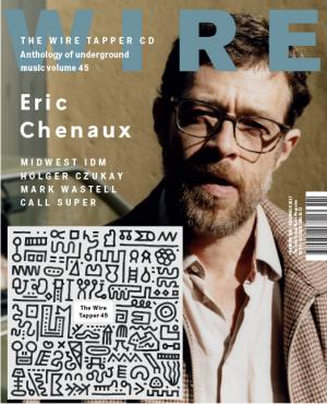 The Wire Issue 405 November 2017 Cover